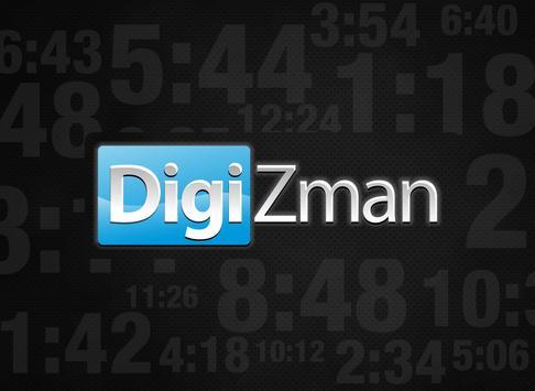 DigiZman CST apk screenshot