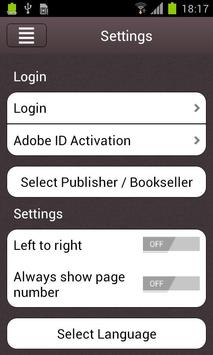 Digibooks4All apk screenshot
