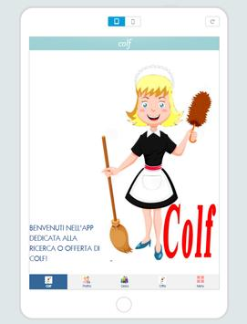 Colf / Maid poster
