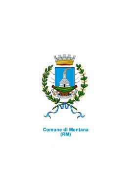 Comune di Mentana (RM) poster
