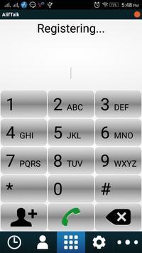 AlifTalk apk screenshot