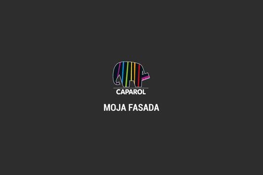 Caparol - Moja Fasada 2 poster