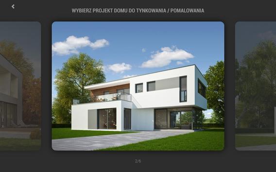 Caparol - Moja Fasada 2 apk screenshot