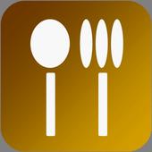 성남중앙도서관 식단리스트 icon