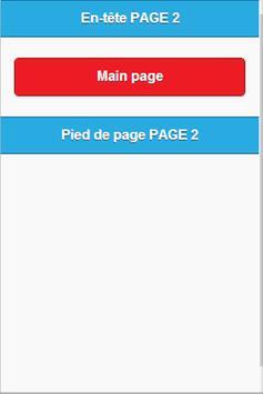 AUDACE-TEST apk screenshot