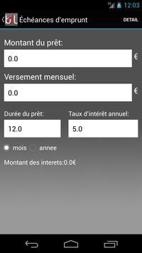 BDL apk screenshot