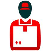 Trackenvoy icon