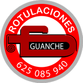 Rotulaciones Guanche icon