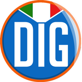 DiG - Community Multigaming icon
