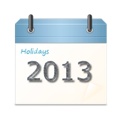 Delphi India Holidays 2013 icon