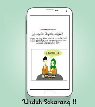 Doa Harian Anak Soleh apk screenshot