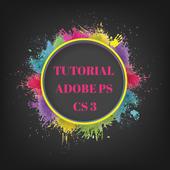 Tutorial Adobe CS3 - Beginner icon