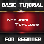 Computer Network Topology icon