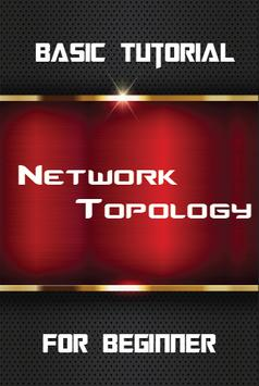 Computer Network Topology poster