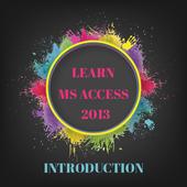 Tutorial MS Access - Beginner icon