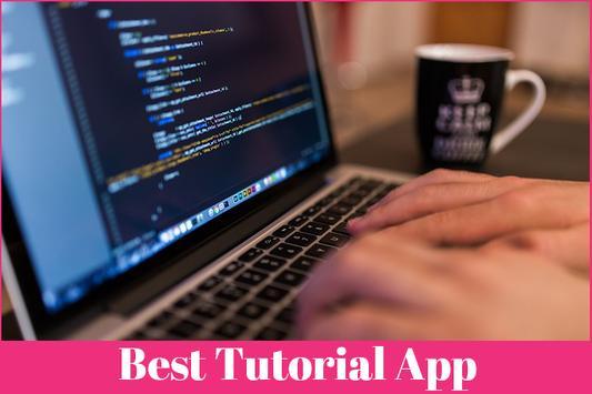 Learn MS Access - Web Base DB apk screenshot