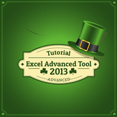 Learn Excel - Advanced Tools icon