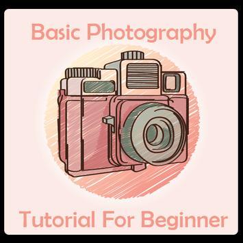 Photography For Beginner poster