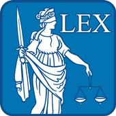 Lex Mobile icon