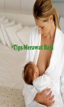 Tips Bayi Sehat Alami poster