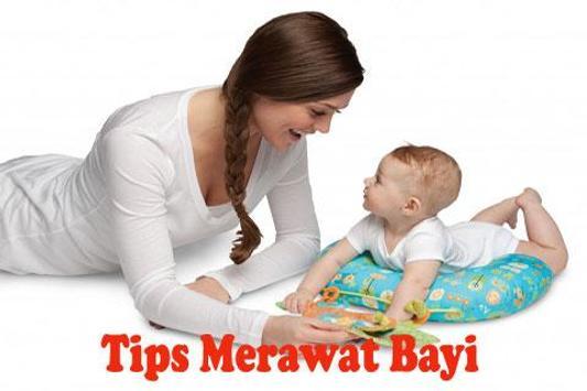 Tips Bayi Sehat Alami apk screenshot
