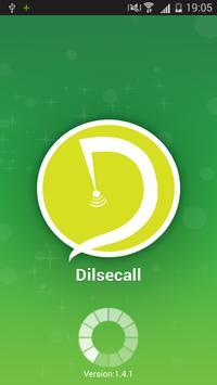 Dilse Call poster