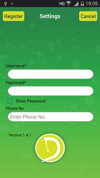 Dilse Call apk screenshot