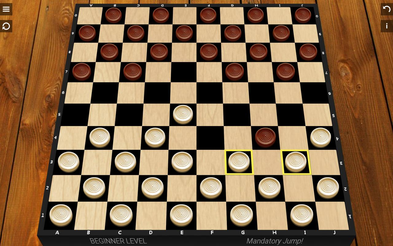 Checkers APK Download - Free Board GAME for Android ...