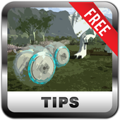 Tips for LEGO Jurassic World icon