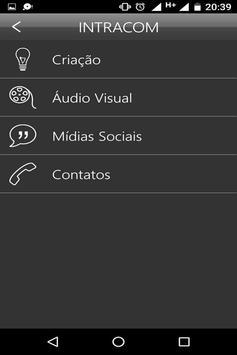 IntraCOM apk screenshot