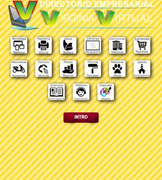 Virginia Eje Virtual apk screenshot