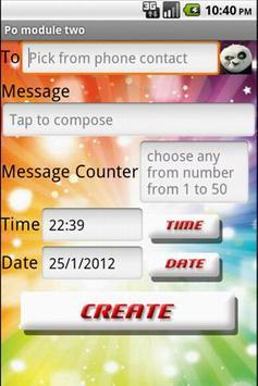 PO apk screenshot