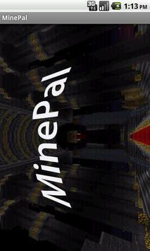 MinePal (Demo Version) poster