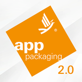 app-packaging 2.0 icon