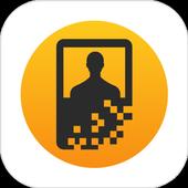 Virtual Badge icon