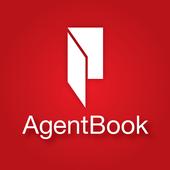 AgentBook icon