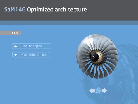 Discover PowerJet apk screenshot