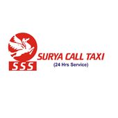 SuryaCallTaxiDispatch icon
