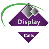 Displaycalls Dialer icon