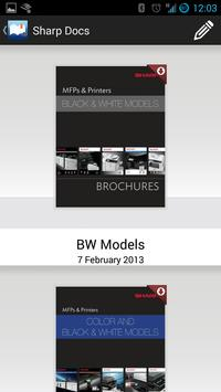 SPC Bookshelf apk screenshot