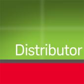 Keysight Distribution App icon
