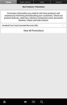 Keysight Distribution App apk screenshot