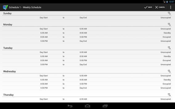 myDC Control apk screenshot