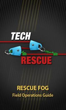 Rescue FOG© poster