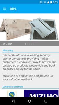 Security Printers Portal poster
