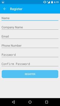 Security Printers Portal apk screenshot