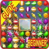 Guides Candy Frenzy icon