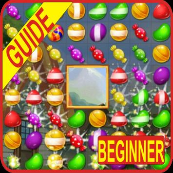 Guides Candy Frenzy poster