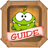 Guides Cut The Rope icon