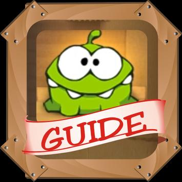 Guides Cut The Rope poster